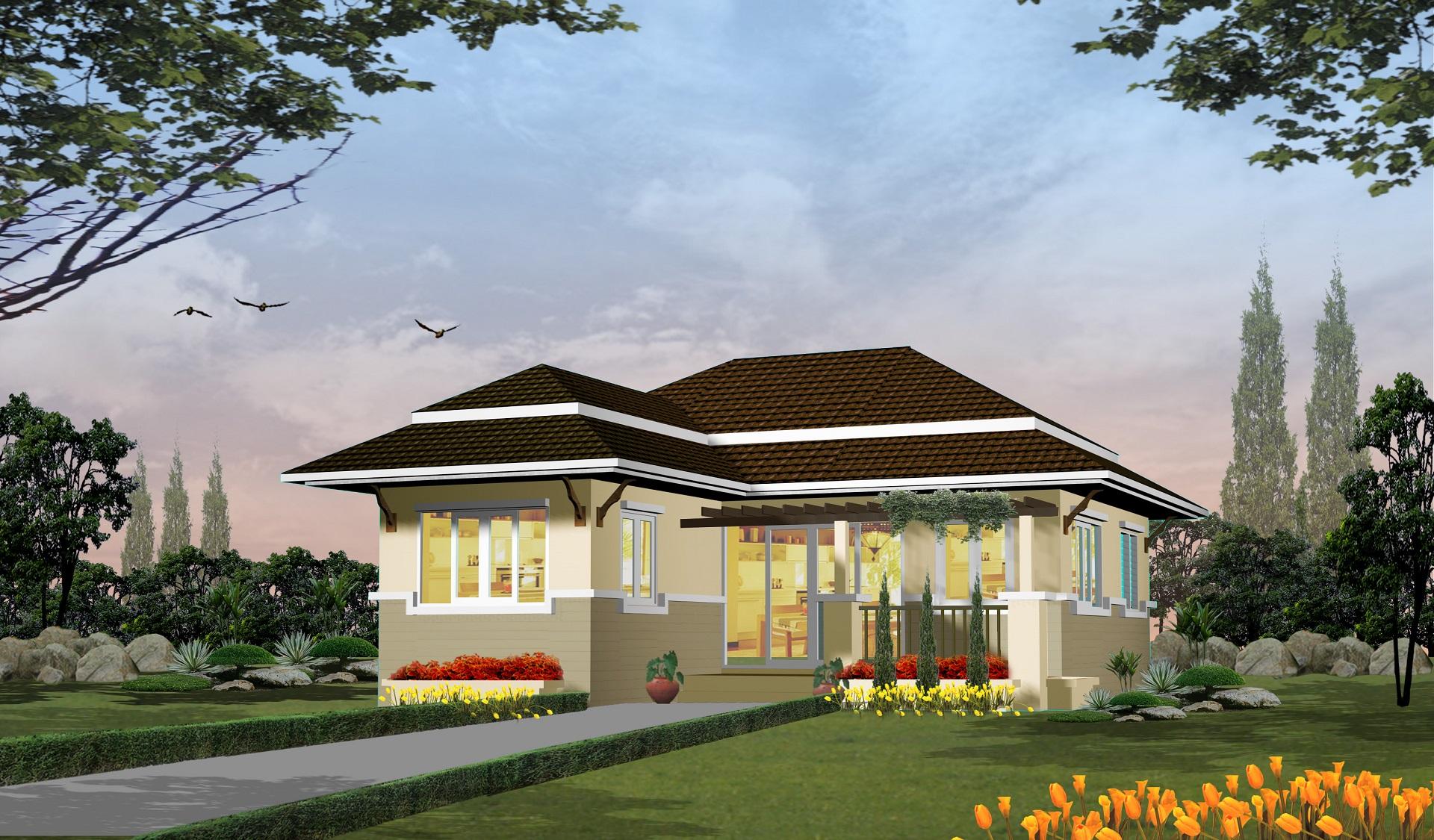 ออกแบบบ้านอย่างไรให้ตอบโจทย์เรื่องสุขภาพ หากเราออกแบบบ้านบ้านดี ๆ