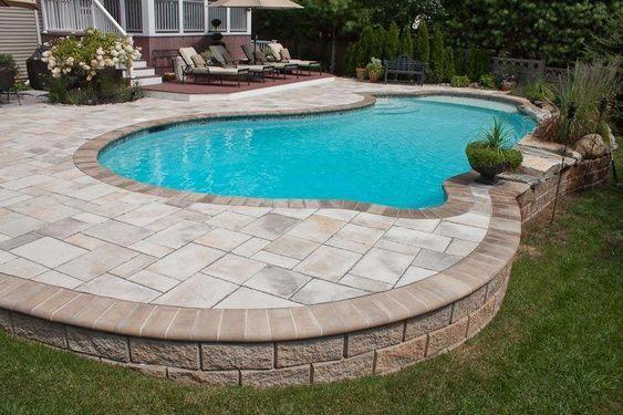5-ข้อดีของการมีสระว่ายน้ำในบ้าน